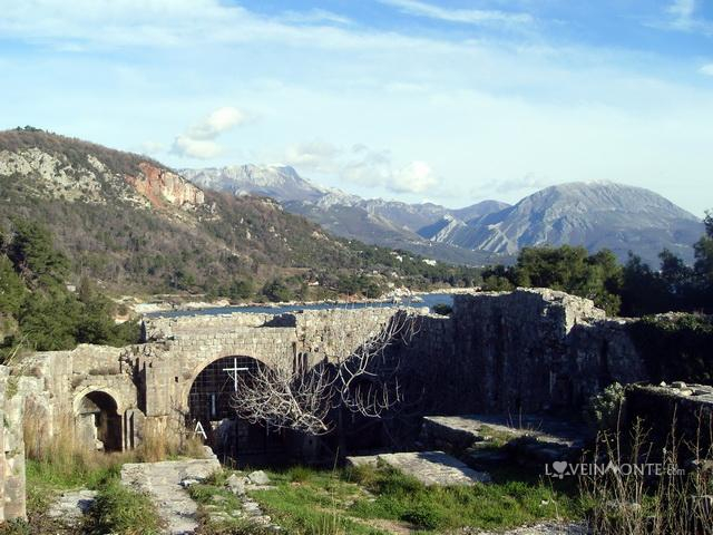 Ратац Черногория