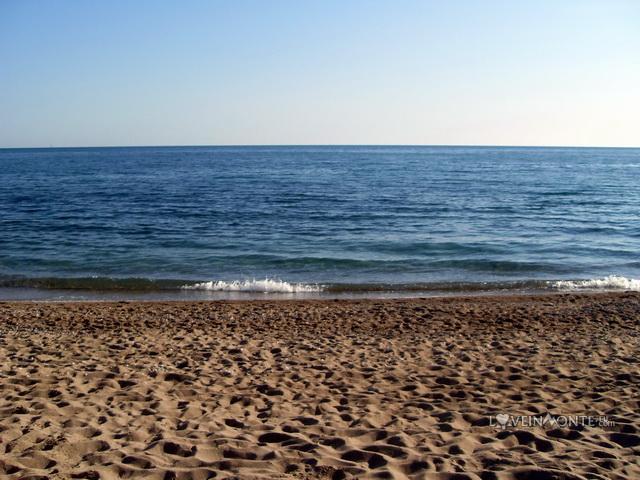 Пляж Сутоморе