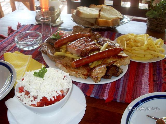 Ресторан Берлин Бар