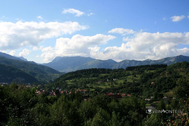 Колашин Черногория