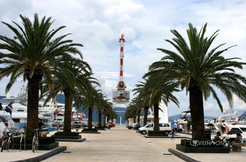 Порто Монтенегро