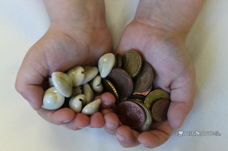 Деньги в Черногории