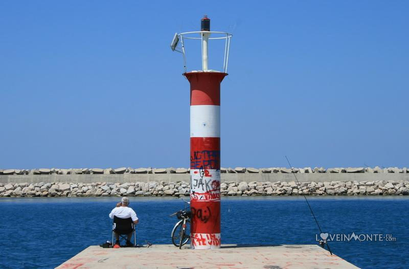 Порт Бар Черногория