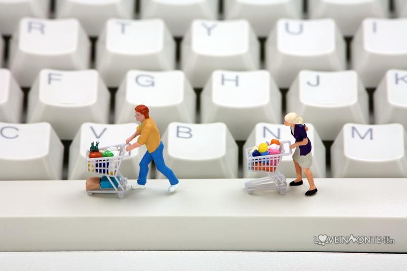 интернет магазины Черногория