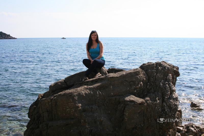 Пляж Малевик Черногория