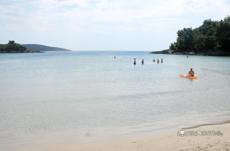 Пляж Плави Хоризонти