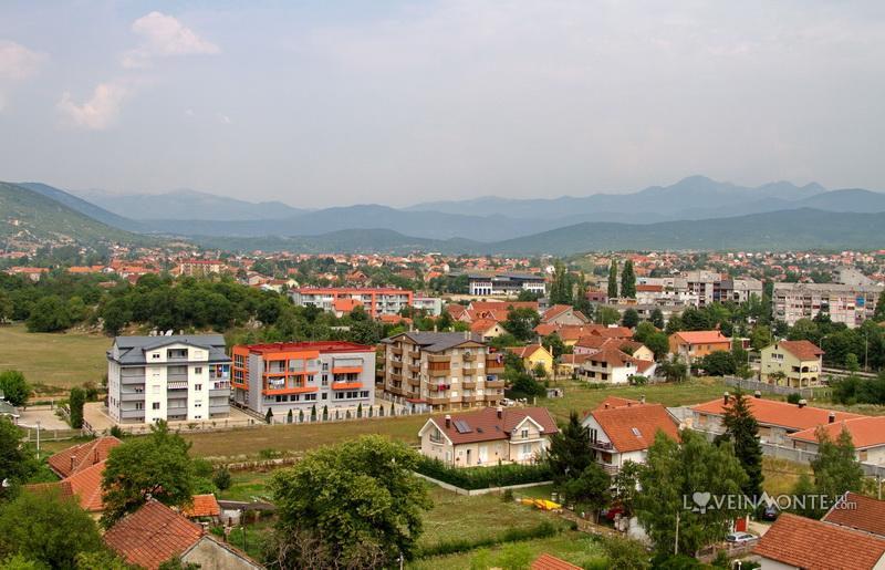 Никшич