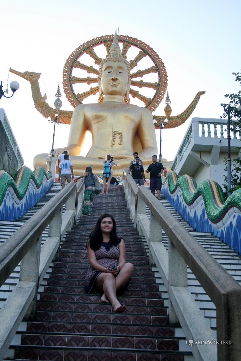 Статуя Биг Будда, Самуи