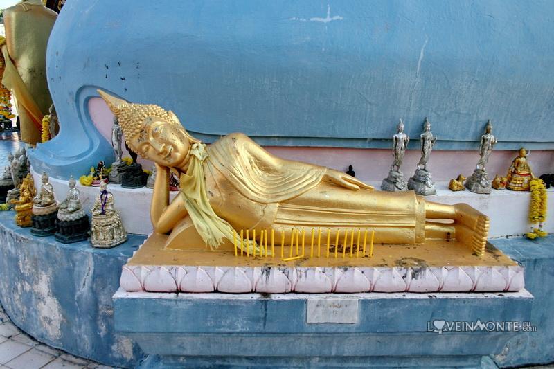 Биг Будда на Самуи, Таиланд