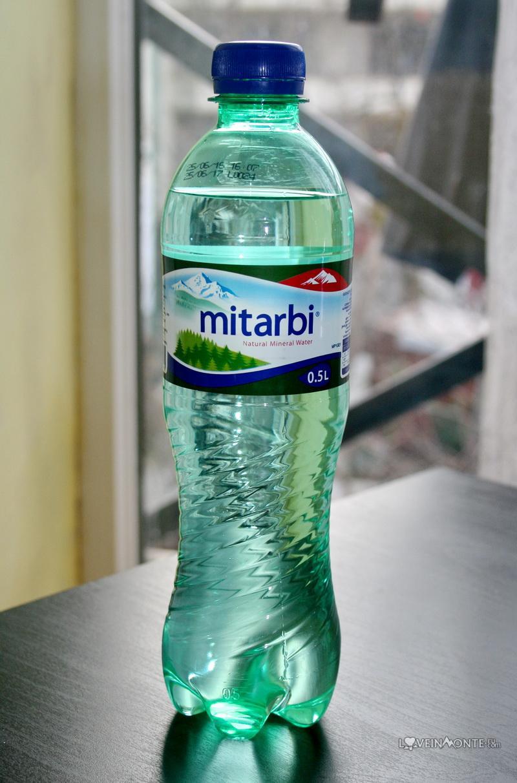 Минеральная вода Митарби