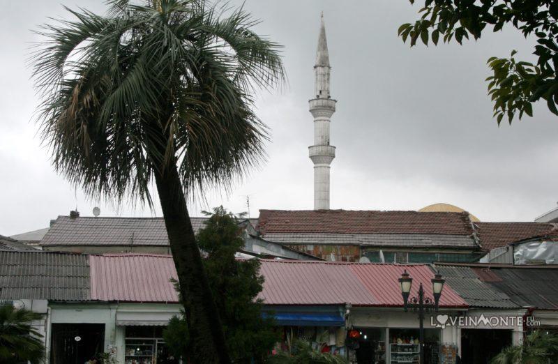 Мечеть Орта Джаме Батуми