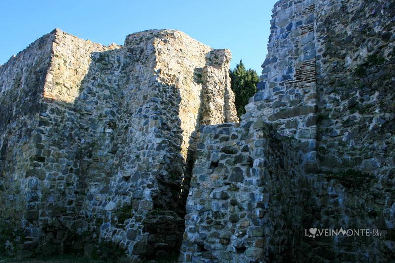 Крепость Петра возле Кобулети