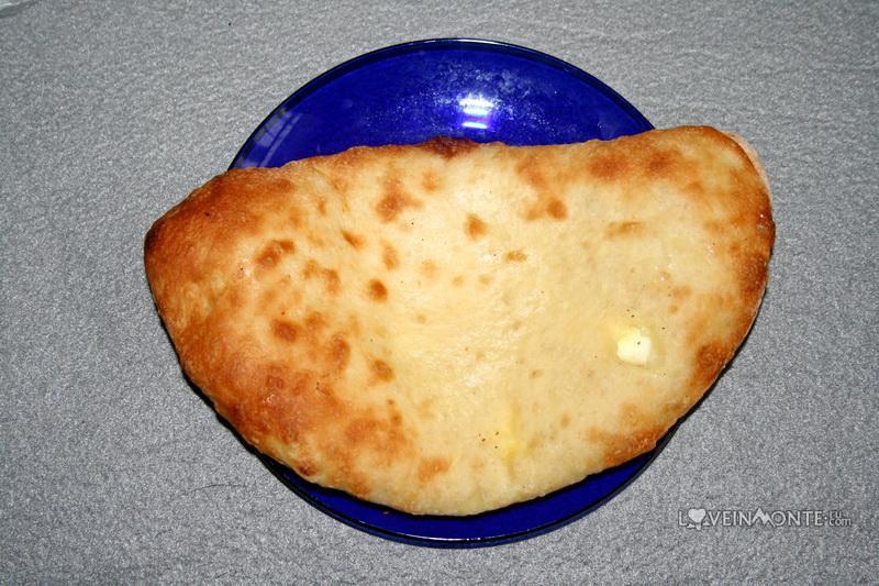 Гурийский хачапури