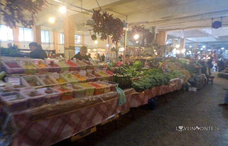 Рынок Бони
