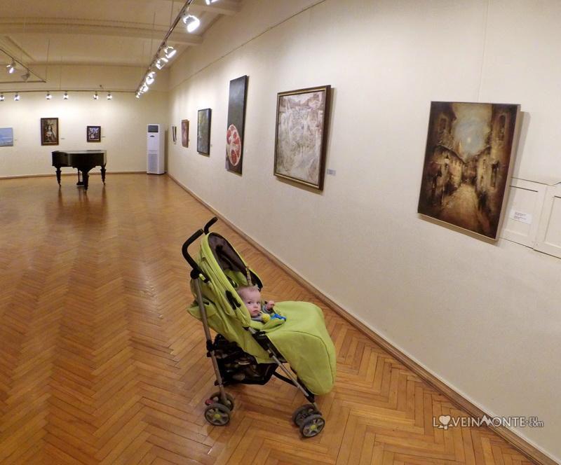 Музей изобразительных искусств Аджарии