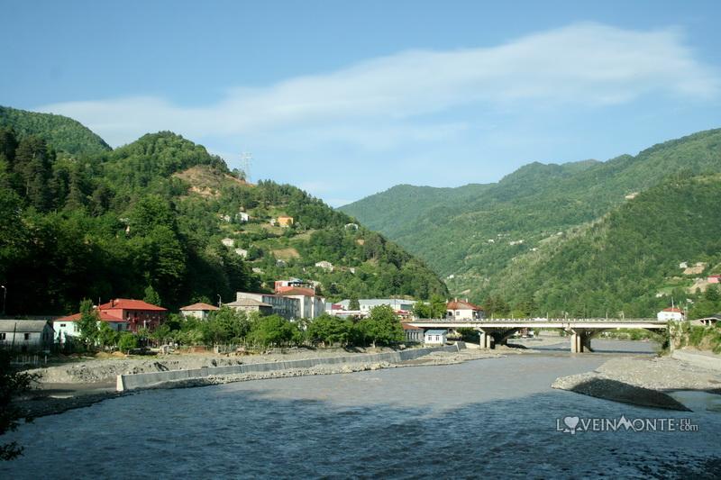 Туризм в Грузии