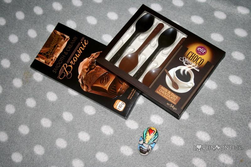 Шоколад из Грузии