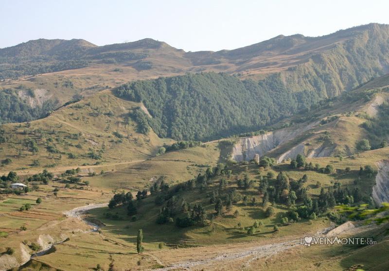 Georgian Military Road