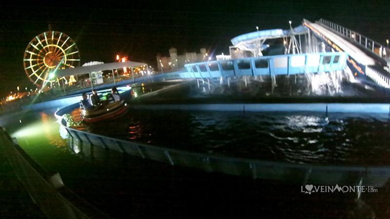 Парк Цицинатела
