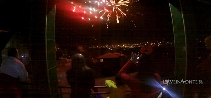 Новый Год в Батуми