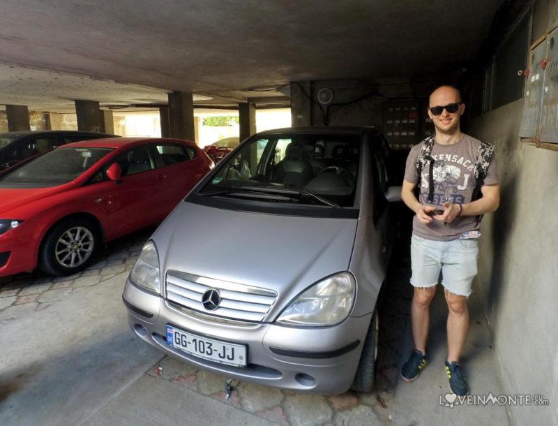 Как купить машину в Грузии