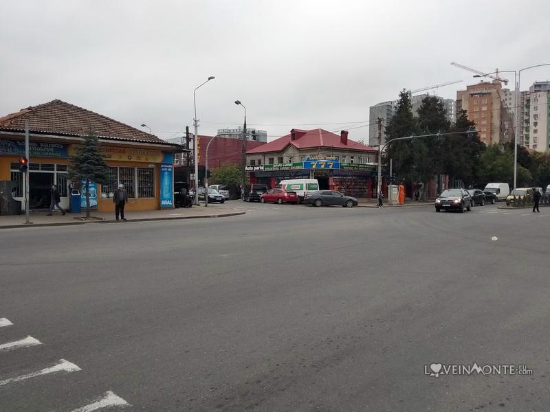 Чавчавадзе в Батуми