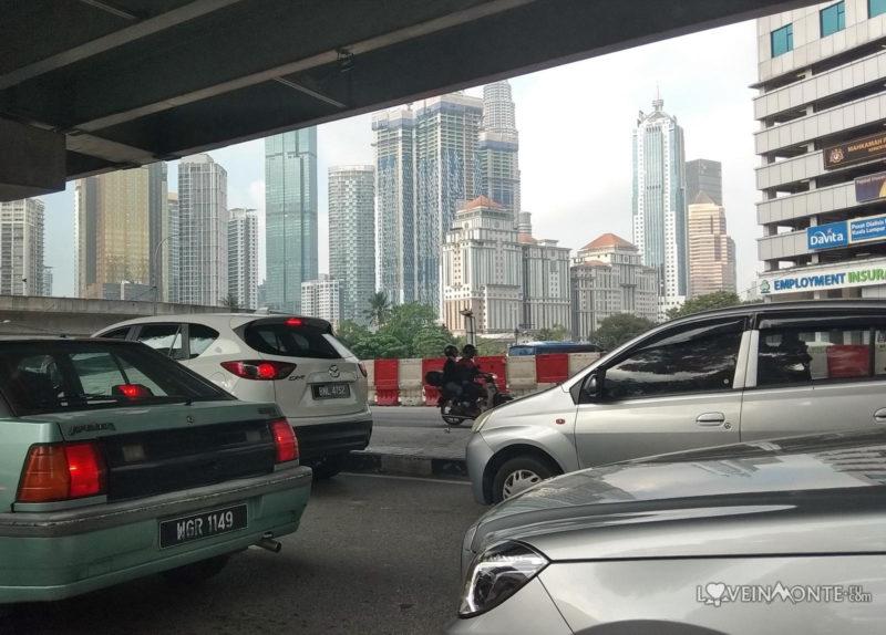 Почему в Малайзии нет цифры четыре