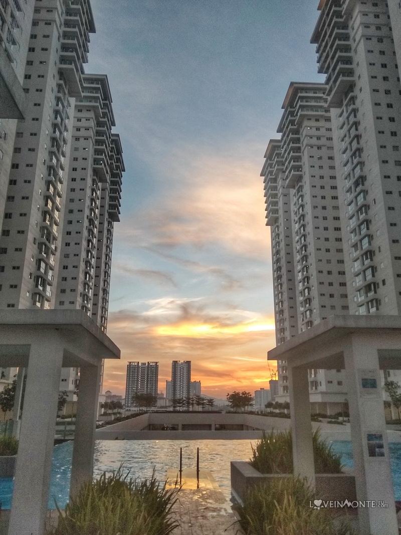 Жилье в Куала-Лумпур