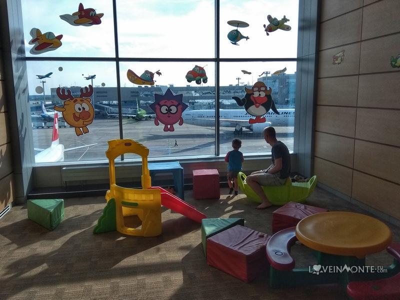Детская комната в Домодедово