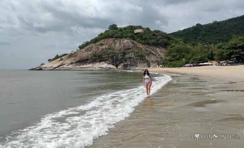 Пляж Сай Ной (Sai Noi)
