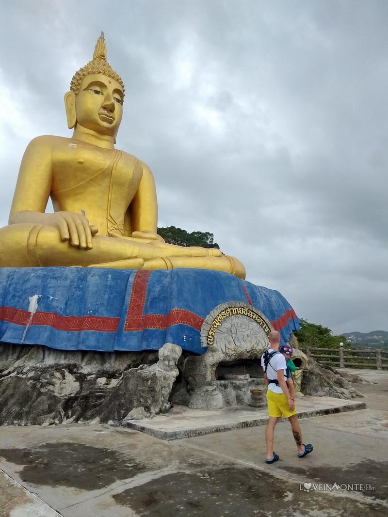 Big Buddha Хуахин