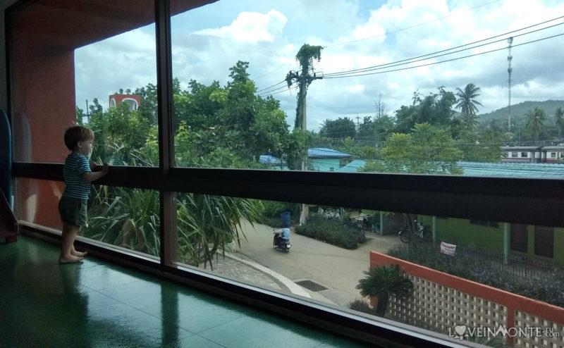 Отзыв о кондоминимуме Las Tortugas в Хуахине