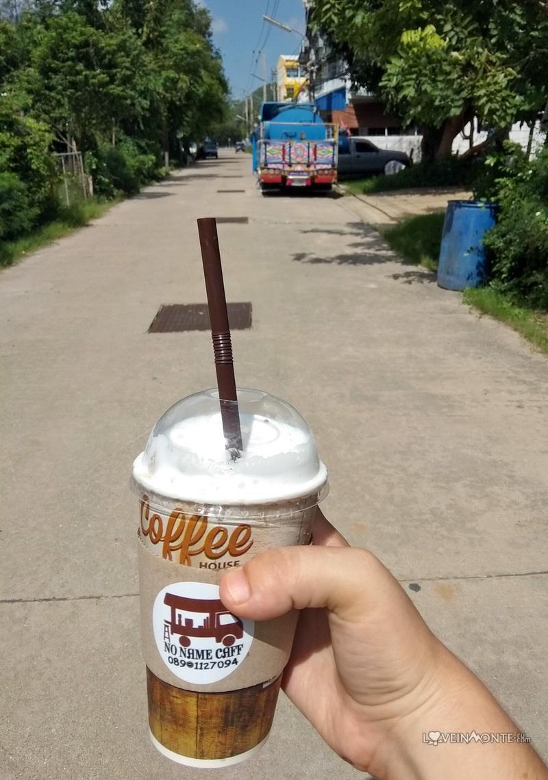 Noname caff Khao Tao