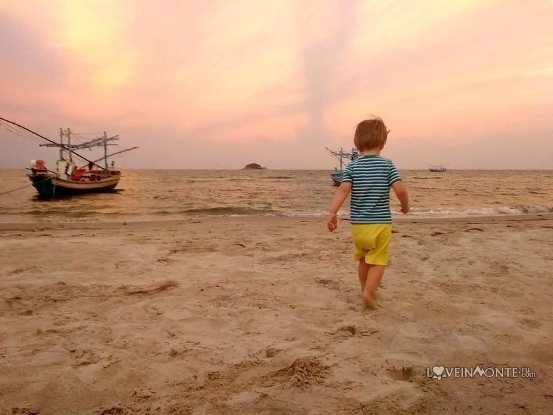 Пляж Као Тао